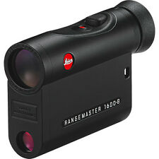 Brand New Leica CRF Rangemaster 1600-B Compact Laser Rangefinders 40534