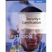 Active Learning Series: Security+ Certification (Pro Academic Learning), Wettern