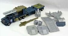 Transformers Original G1 1986 Combaticon Onslaught Complete for Bruticus