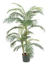 Palme Areca golden Cane 150 Cm grün Kunstpflanzen