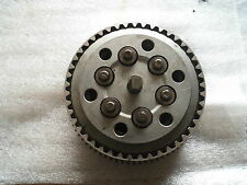 13. SUZUKI GSXR 750 W GR7BB EMBRAGUE CLUTCH