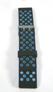 Smart Watch Band,Apple Watch Band,Breathable,Casual Blue