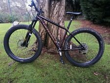 Cannondale Beast Of The East 27.5+ Plus Size Fat Bike Size M