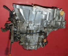 95 Nissan Maxima OEM Complete Automatic Transmission W Torque Converter A32