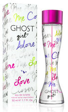 Ghost Girl 100ml Eau De Toilette GENUINE NEW & SEALED