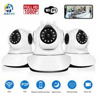 JOOAN 1080P WIFI Wireless Security Camera CCTV Home IP Camera Day&Night Version