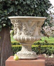 SCHÖKÜ 54    Großer Pflanzkübel Blumenkübel mit thermischer Isolation