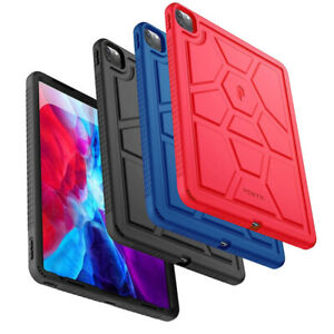 Apple iPad Pro 11 12.9 (2020&2018) Tablet Case Poetic® Full Body Silicone Cover