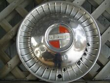 ONE JEEP WILLY JEEPSTER CJ CHEROKEE WAGONEER HUBCAPS WHEEL COVERS  PICKUP TRUCK