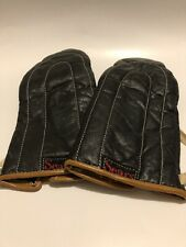 Vintage Sears Sparring Gloves