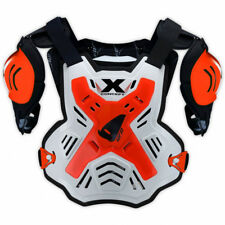 UFO X-CONCEPT Chest Protection - Fluo Orange