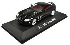 Voiture modèle réduit collection 1/43ème Mercedes SLR Mac Laren 2004