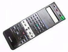 Original Sony RMT-V757B Grabadora de cassette de video VHS remoto para SLV-757 NC/ub/VP