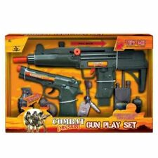 Gun Original (Unopened) Military & Adventure Action Figures