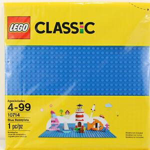 LEGO® Classic - Blue Baseplate 10714 1 Pcs
