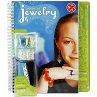 Shrink Art Jewellery (Klutz) by Phillips, Karen Book The Fast Free Shipping