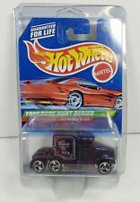 Hot Wheels 1998 Treasure Hunt Kenworth T600A #751 w/Plastic Protector
