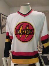OHL/CHL Owen Sound Platers Hockey Jersey (1989 to 1995)