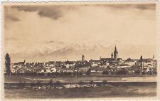 RPPC,Sibiu (Hermanstadt),Romania,Transylvania,Used,2 Romania Stamps,1935
