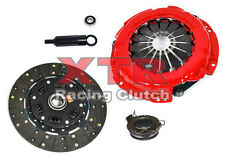 XTR STAGE 2 PERFORMANCE CLUTCH KIT FOR 2005-2011 SCION tC xB 2.4L 2AZ-FE