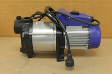 KSB MULTI ECO 34.6P WATER SUPPLY SYSTEM