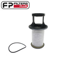 LC5001X Genuine Mann Catch Can Breather Filter - Suits Provent 200 - 3931070550