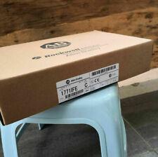 New Factory Sealed AB 1771-IFE /C PLC-5 Analog Input Module 17711FE