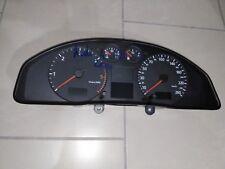 quadro strumenti contakil Audi A4 1900 TDI  ANNO 2000