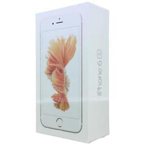 Apple iPhone 6s 64GB - Rose Gold Verizon Unlocked New Sealed