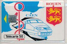 Télécarte Privée Publique EN982 SNCF ref TPN667