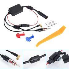 ? DAB+ KFZ Splitter Adapter Antennen Antennenverstärker DAB Frequenzweiche AUTO