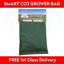 Generador CO2 orgánica inteligente bolsas hidropónica crecer área (5 - 15) metros cuadrados