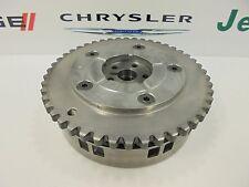 09-16 Chrysler Dodge Jeep New Camshaft Cam Shaft Phaser Mopar Factory Oem