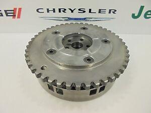 09-20 Chrysler Dodge Jeep Ram New Camshaft Cam Shaft Phaser Mopar Factory Oem