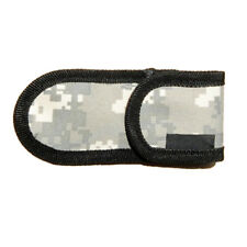 Nylon Sheath Bag Closure Pouch For Folding Knife Sports Outdoor Tool Case UK073A