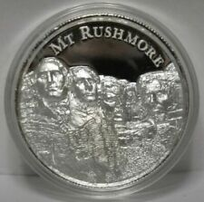 2 oz. Münzen aus Silber
