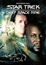 Star Trek - Deep Space Nine: Season Six [New DVD] Boxed Set, Full Fram