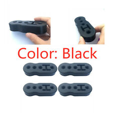 Rubber Porous Exhaust Pipe Hanging Rubber Car Silencer Lifting Ear Damping