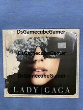 Lady Gaga ‎–The Fame Argentina BRAND NEW SEALED