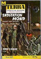 TERRA Utopische Romane 463 / Robert Heinlein / (1957-1968 München)