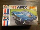 1969 AMC AMX Jo Han 1/25 NIOB! VINTAGE ▓RARE▓ Javelin 390 USA OLDIES STOCK