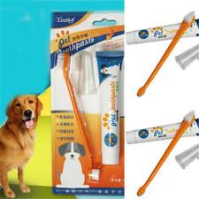 Toothpaste Enzymatic generic Virbac Dog & Cat Control Plaque & Tartar 2.5oz(70g)
