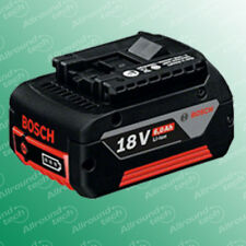 Bosch Ersatzakku 18 Volt 6,0 Ah Li-ION, -1600A004ZN- GSR GSB GBH GWS GKS  Neu