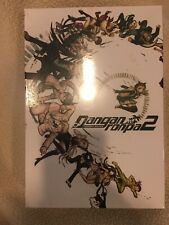 New! Danganronpa 2: Goodbye Despair [Limited Edition] (PlayStation Vita, 2014)