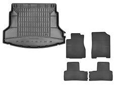 Kofferraumwanne für Honda CR-V CRV Elegance 4 Facelift Steilheck Geländewagen SU