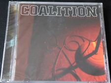 Coalition - Breaking Point (SEALED NEW CD 2003)
