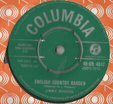 """Jimmie Rodgers – English Country Garden7"""""""