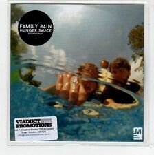 (FC840) The Family Rain, You Should be Glad You've Got a Man - 2014 DJ CD