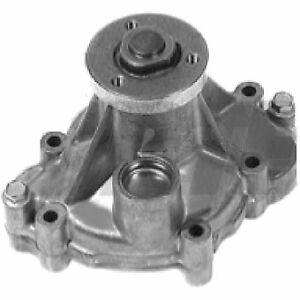 Protex Water Pump PWP4124 fits Jaguar S-Type 4.0 V8 (203kw), 4.2 V8 (219kw), ...