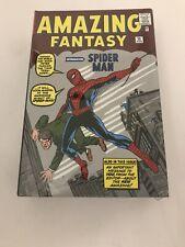 The Amazing Spider-Man Omnibus Vol. 1 Hardcover